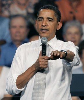 Obamatownmeeting