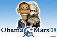Obamamarx
