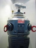 Lostinspacerobot